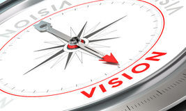 company-statement-vision-compass-needle-pointing-word-conceptual-illustration-part-two-mission-value-56005626